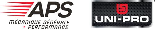 Aps performance à Saint-Lazare Logo